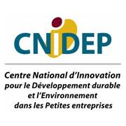 Centre National d'Innovation pour le Développement durable et l'Environnement dans les Petites entreprises